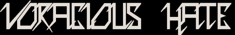 Voracious Hate - Logo