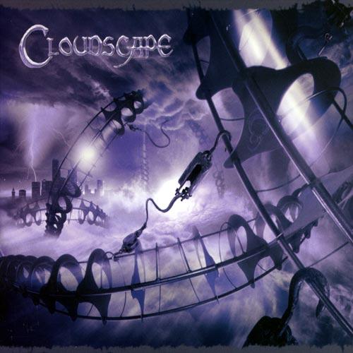 Cloudscape - Cloudscape