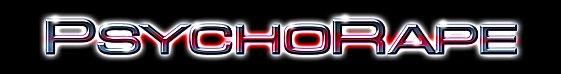 Psycho Rape - Logo