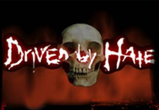 Driven by Hate - Logo
