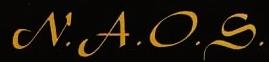 N.A.O.S. - Logo