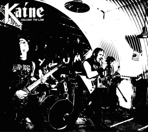 Kaine - Holding the Line
