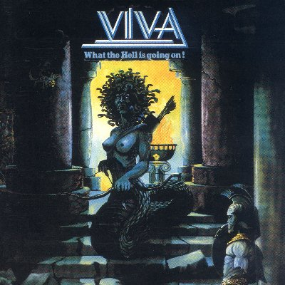 Viva - What the Hell Is Going On!