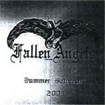 Fallen Fucking Angels - Summer Holocaust 2003