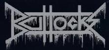 Buttocks - Logo