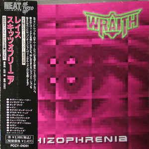 Wraith - Schizophrenia