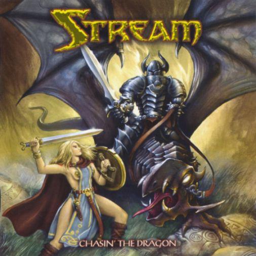 Stream - Chasin' the Dragon