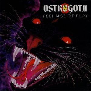 Ostrogoth - Feelings of Fury / Too Hot