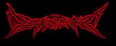 Degenerated - Logo