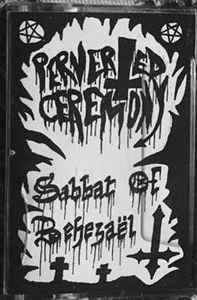 Perverted Ceremony - Sabbat of Behezaël