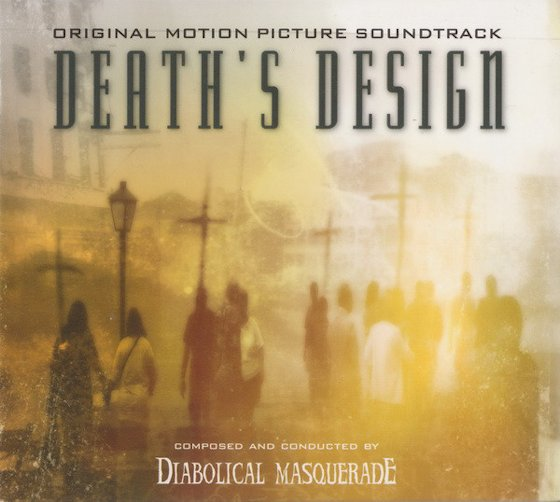 Diabolical Masquerade - Death's Design