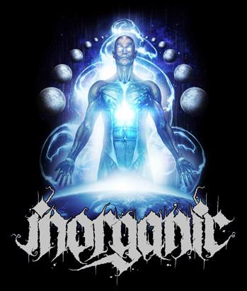 Inorganic - Live Session