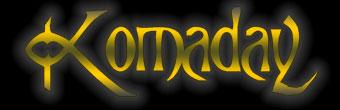 Komaday - Logo