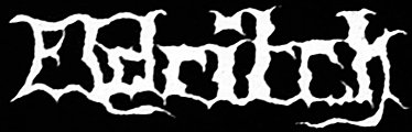 Eldritch - Logo