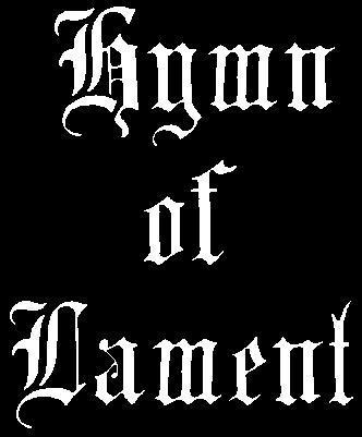 Hymn of Lament - Logo