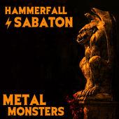 HammerFall / Sabaton - Sabaton & HammerFall: Metal Monsters