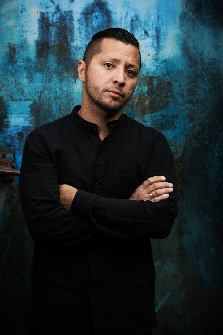 Jonathan A. Perez