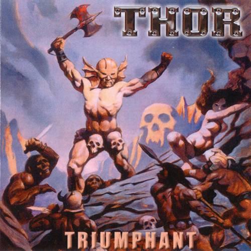 Thor - Triumphant