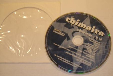 Chimaira - Pass Out of Existence Promo