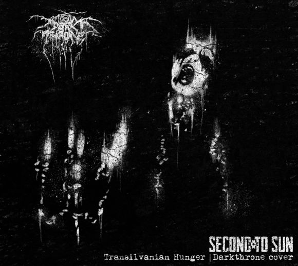 Second to Sun - Transilvanian Hunger