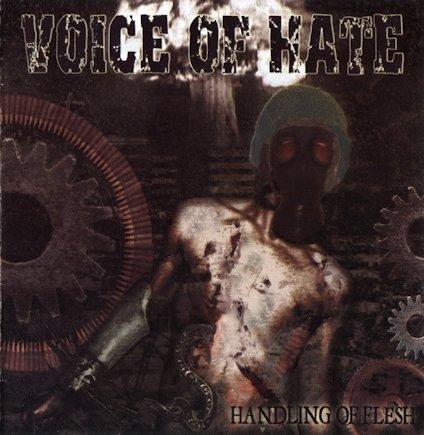 Voice of Hate - Handling of Flesh