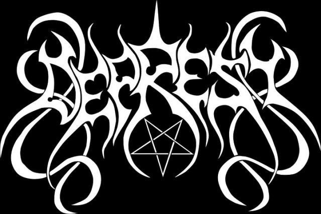 Depresy - Logo