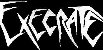 Execrate - Logo