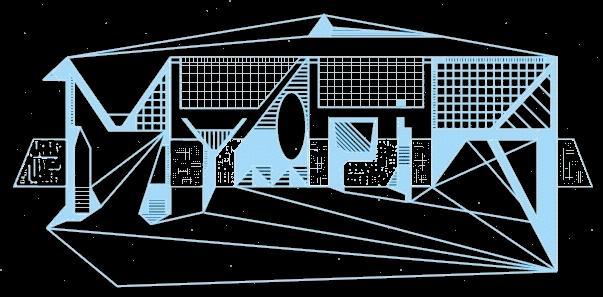 Myopia - Logo