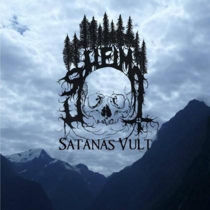 Urheimat - Satanas Vult