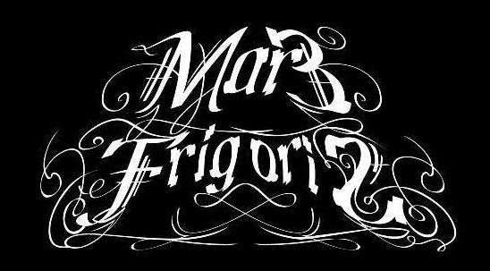 Mare Frigoris - Logo