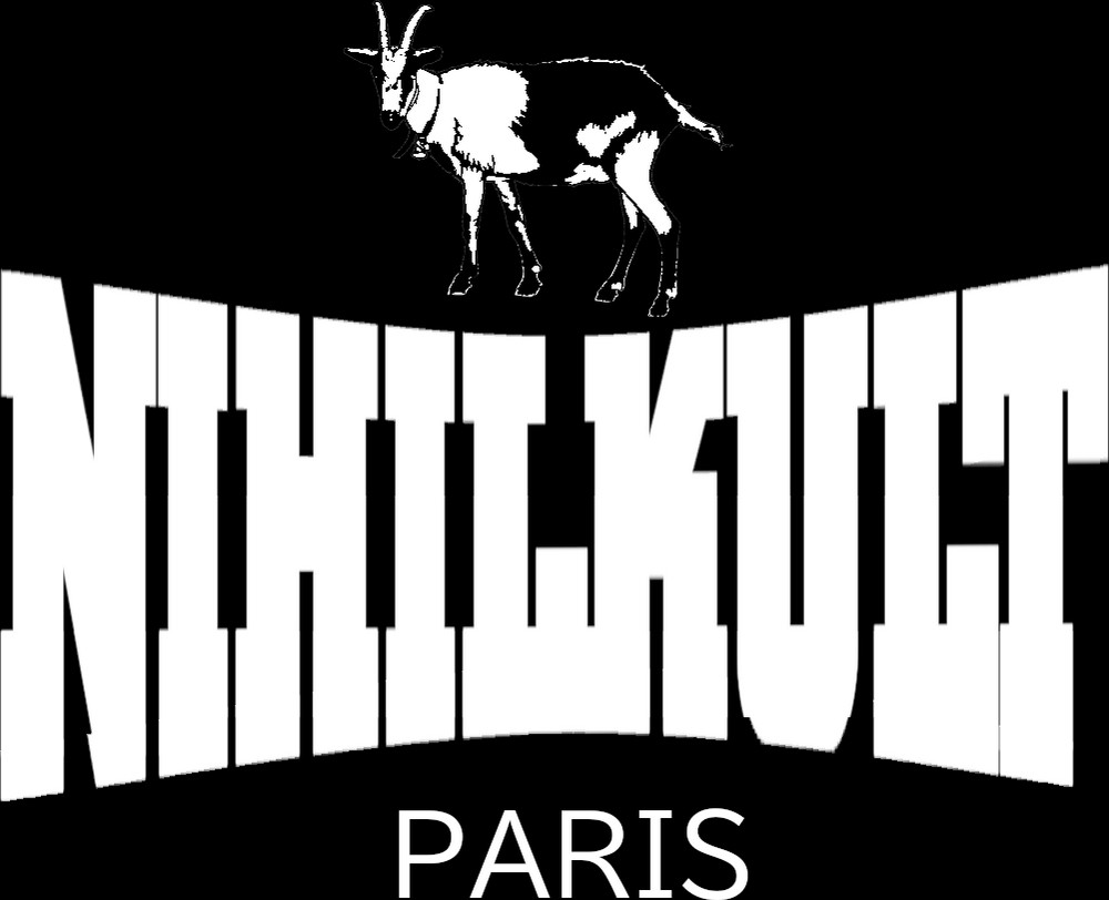 Nihilkult - Logo