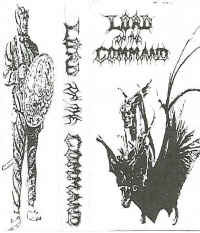 Lord of the Command - Vicious and Unrelenting Savagery