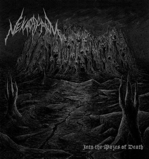 Nekrospawn - Into the Mazes of Death