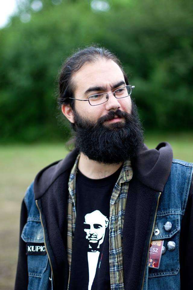 Balázs János Dankó