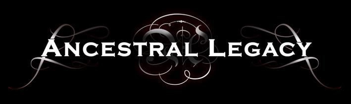 Ancestral Legacy - Logo