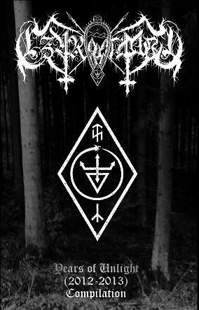 Czarnobog - Years of Unlight Compilation 2012-2013