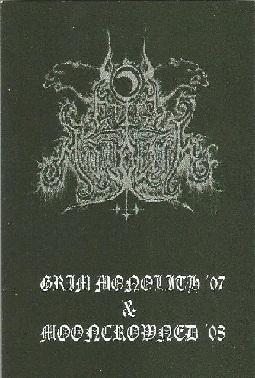 Grim Monolith - Grim Monolith & Mooncrowned