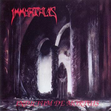 Immortalis - Indicium de Mortuis