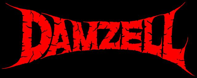 Damzell - Logo
