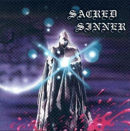 Sacred Sinner - Sacred Sinner