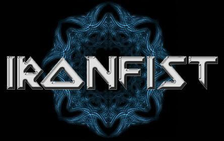 Ironfist - Logo