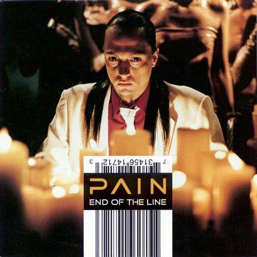 Pain - End of the Line