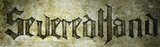 Severed Hand - Logo