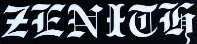 Zenith - Logo