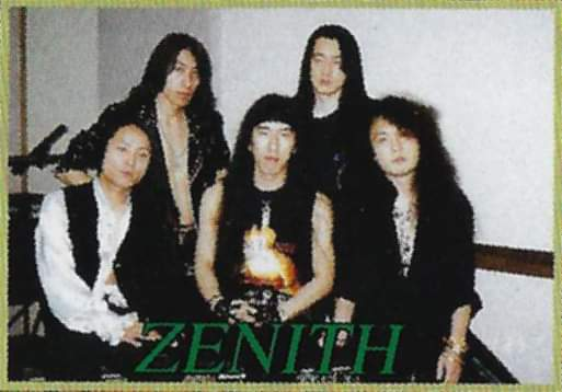 Zenith - Photo