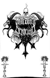 Macabro Genocidio - Rehearsal 2015