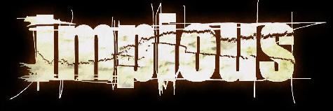 Impious - Logo
