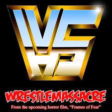 VHS - Wrestlemassacre