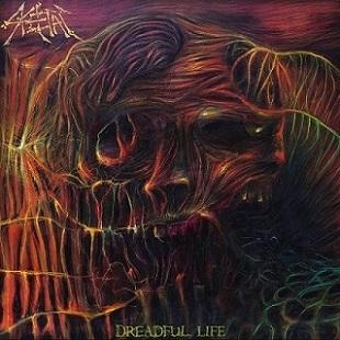 Review: Skeletal - Dreadful Life :: Klicken zum Anzeigen...