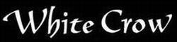 White Crow - Logo